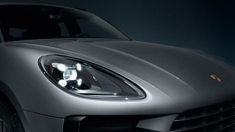 2018 Porsche Macan 520491