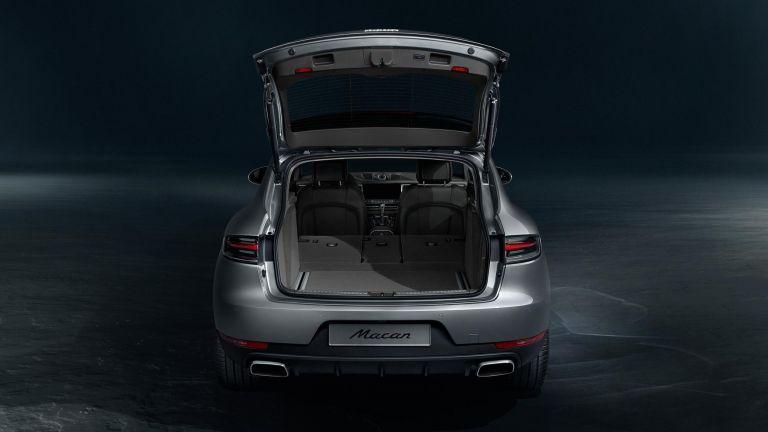 2018 Porsche Macan 520493