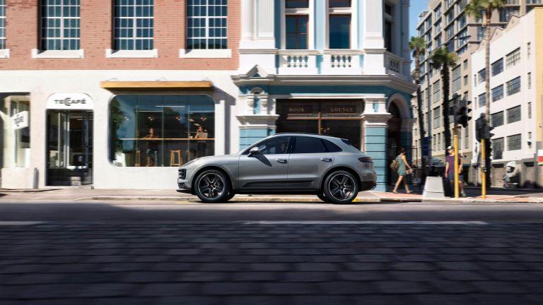 2018 Porsche Macan 520499