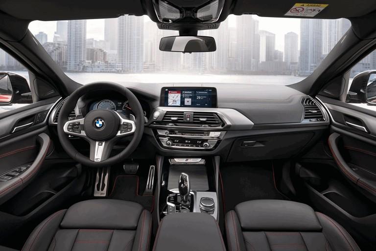 2018 BMW X4 - USA version 489837