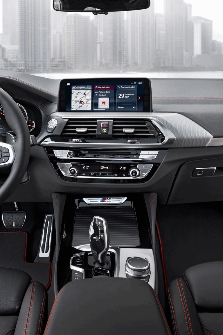 2018 BMW X4 - USA version 489840