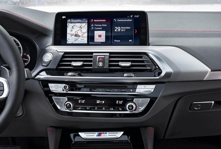 2018 BMW X4 - USA version 489841