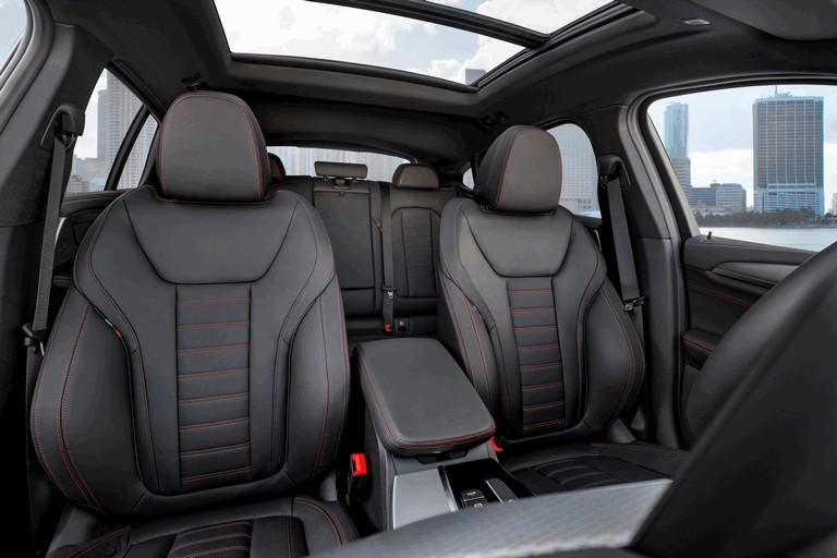 2018 BMW X4 - USA version 489842