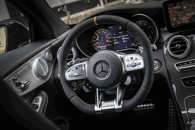 2018 Mercedes-AMG C 63 S coupé 490417
