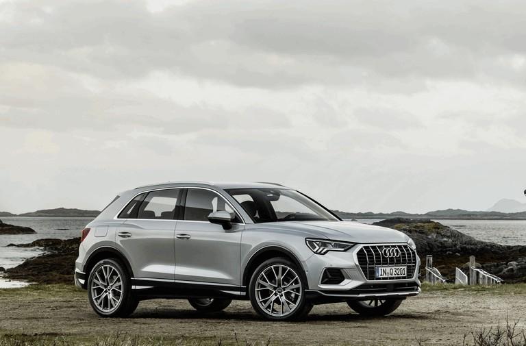 2019 Audi Q3 490471