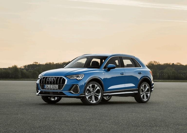 2019 Audi Q3 490474