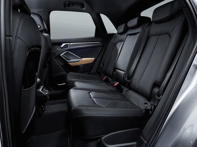 2019 Audi Q3 490490