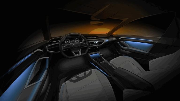 2019 Audi Q3 490499