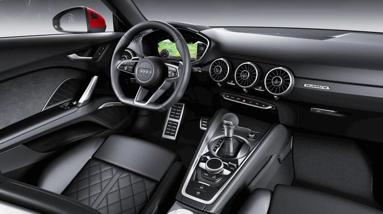 2019 Audi TT coupé 490521