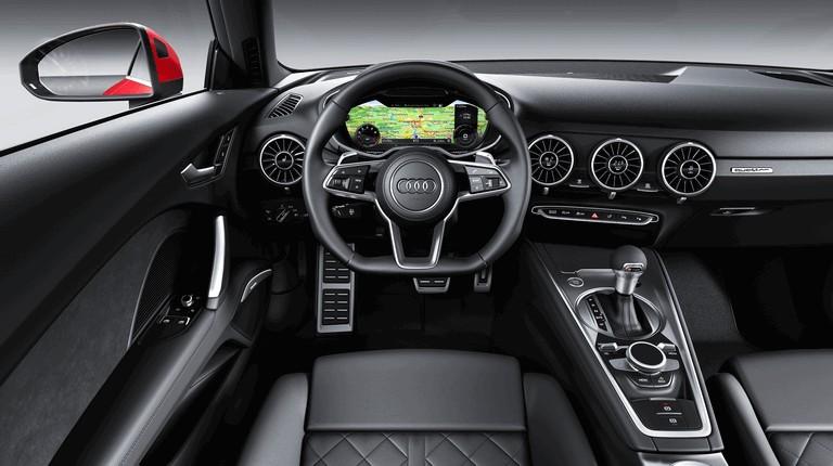 2019 Audi TT coupé 490522