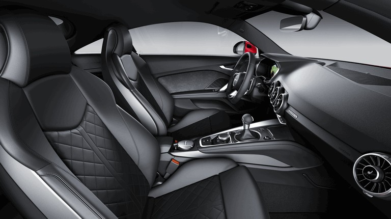 2019 Audi TT coupé 490523