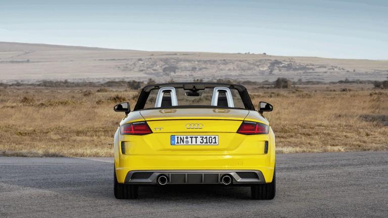 2019 Audi TT roadster 490531