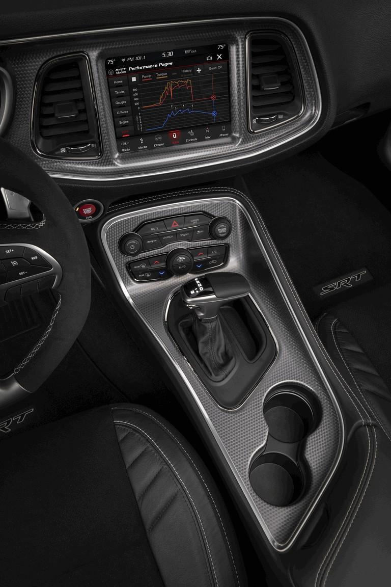 2019 Dodge Challenger SRT Hellcat Redeye Widebody #490628 - Best