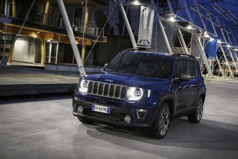 2019 Jeep Renegade Mad4wheels
