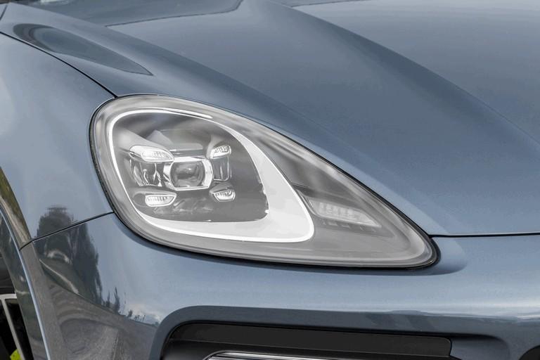 2019 Porsche Cayenne E-hybrid 491406