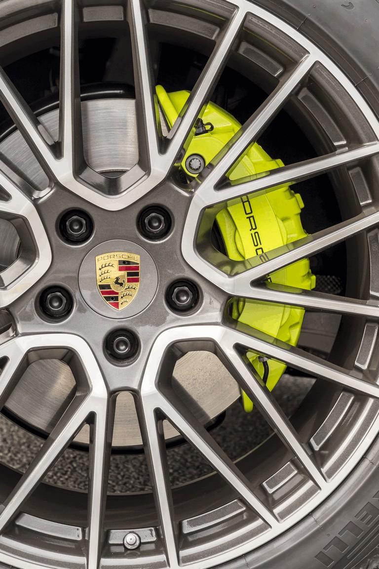 2019 Porsche Cayenne E-hybrid 491408