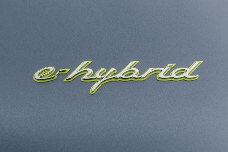 2019 Porsche Cayenne E-hybrid 491411