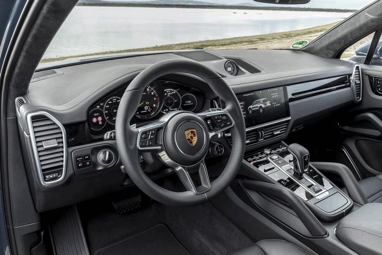 2019 Porsche Cayenne E-hybrid 491414