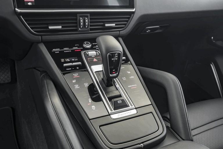 2019 Porsche Cayenne E-hybrid 491416