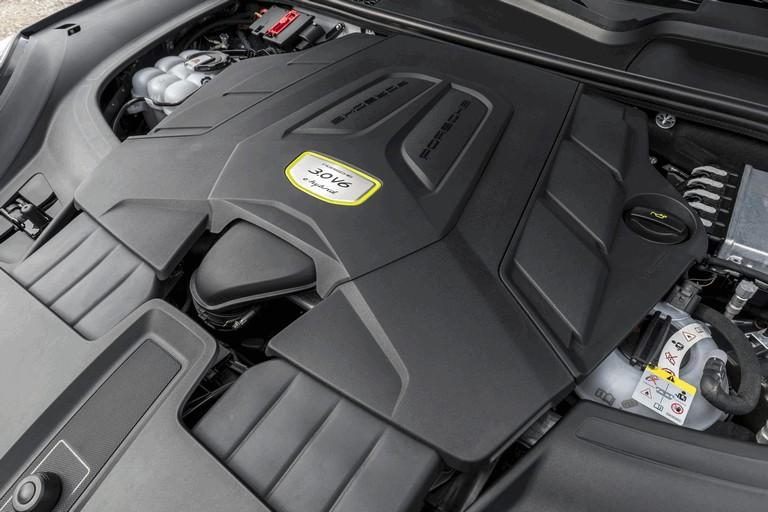 2019 Porsche Cayenne E-hybrid 491419
