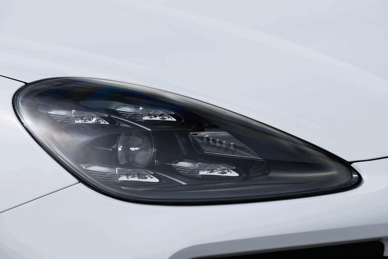 2019 Porsche Cayenne E-hybrid 491455