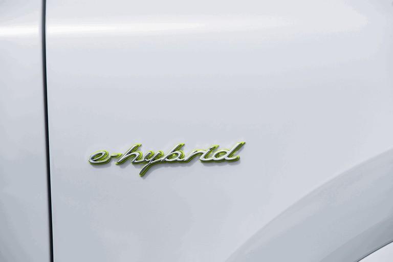 2019 Porsche Cayenne E-hybrid 491456