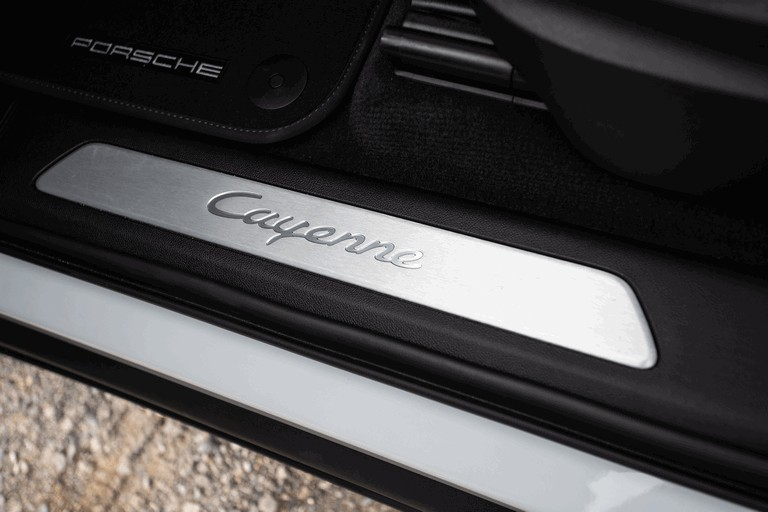 2019 Porsche Cayenne E-hybrid 491462