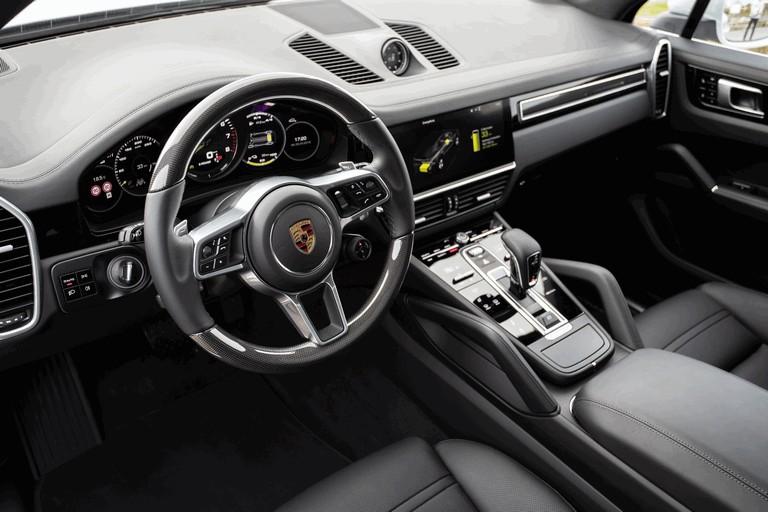 2019 Porsche Cayenne E-hybrid 491464