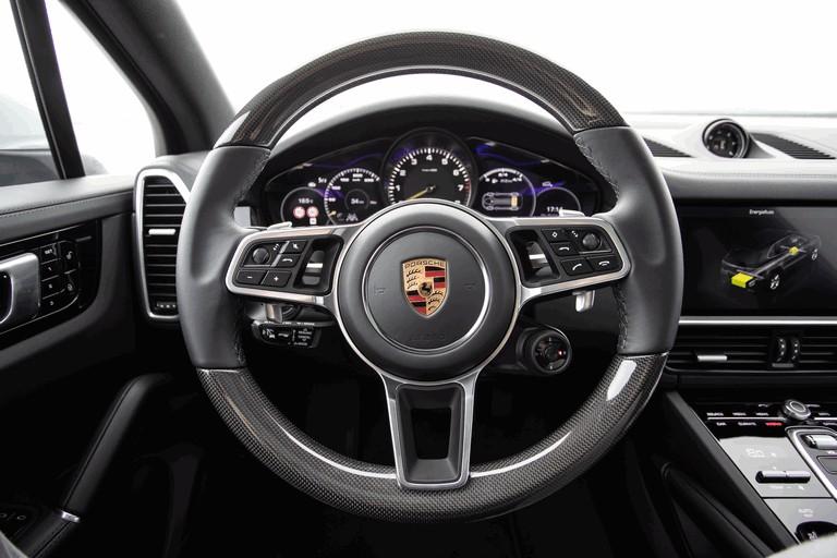 2019 Porsche Cayenne E-hybrid 491467