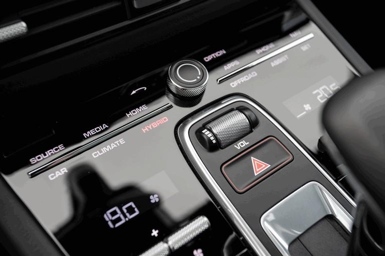 2019 Porsche Cayenne E-hybrid 491471