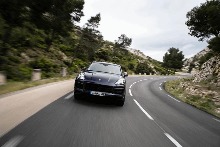 2019 Porsche Cayenne E-hybrid 491554