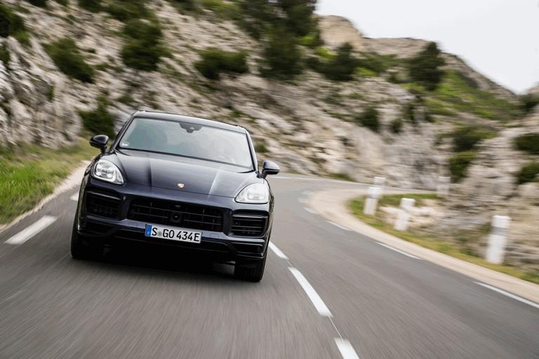2019 Porsche Cayenne E-hybrid 491559