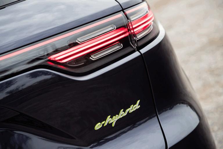 2019 Porsche Cayenne E-hybrid 491573