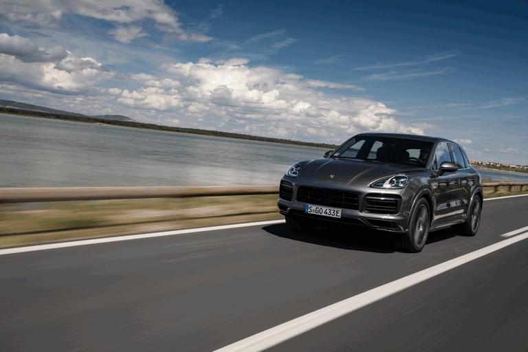 2019 Porsche Cayenne E-hybrid 491599