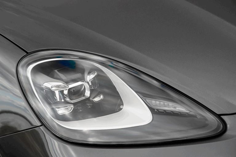 2019 Porsche Cayenne E-hybrid 491629