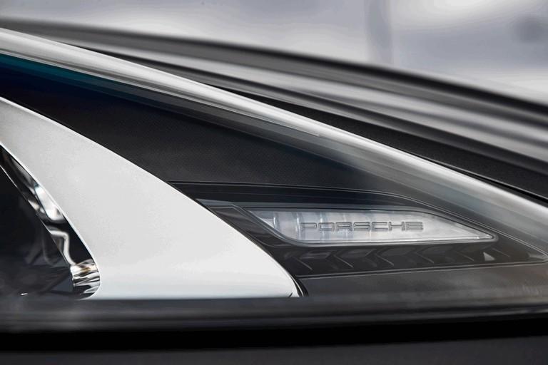 2019 Porsche Cayenne E-hybrid 491632