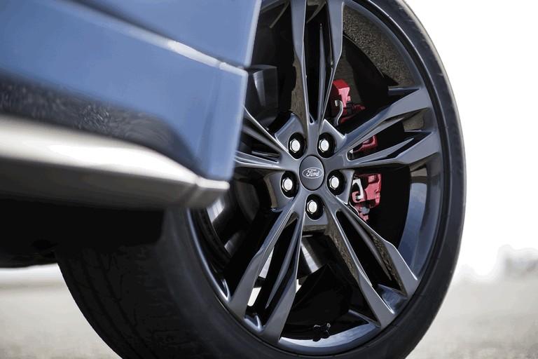 2019 Ford Edge ST 491716