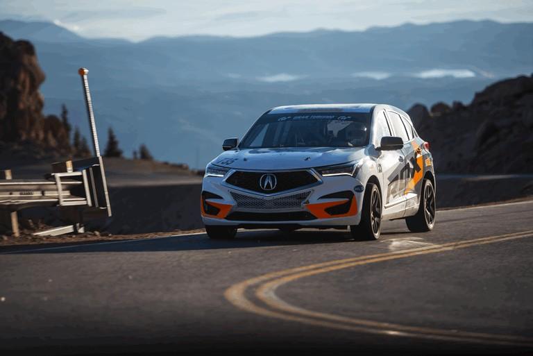 2018 Acura RDX - Pikes Peak 492275