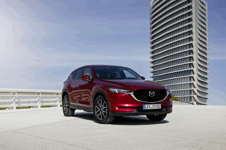 2019 Mazda CX-5 492280