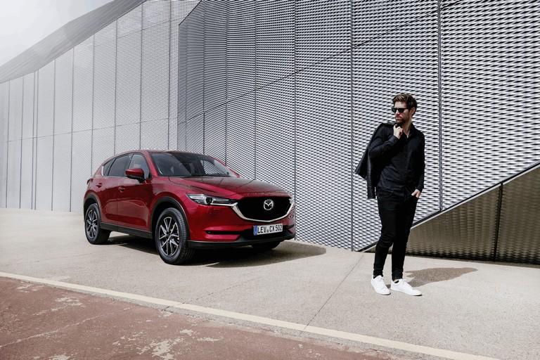 2019 Mazda CX-5 492294