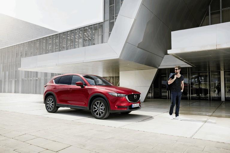 2019 Mazda CX-5 492299
