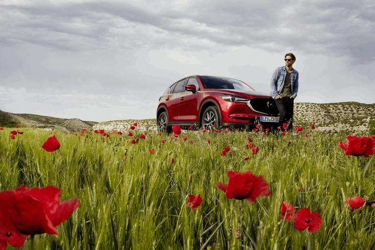 2019 Mazda CX-5 492312