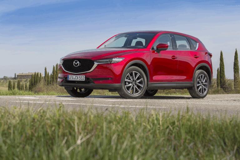 2019 Mazda CX-5 492313