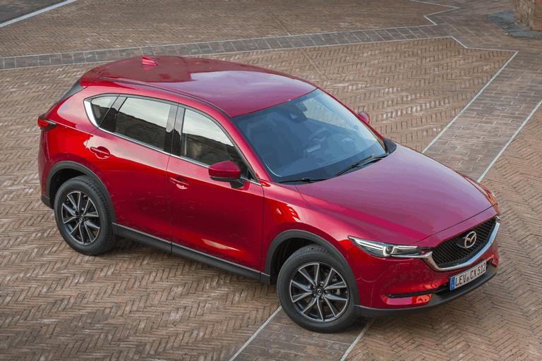 2019 Mazda CX-5 492315