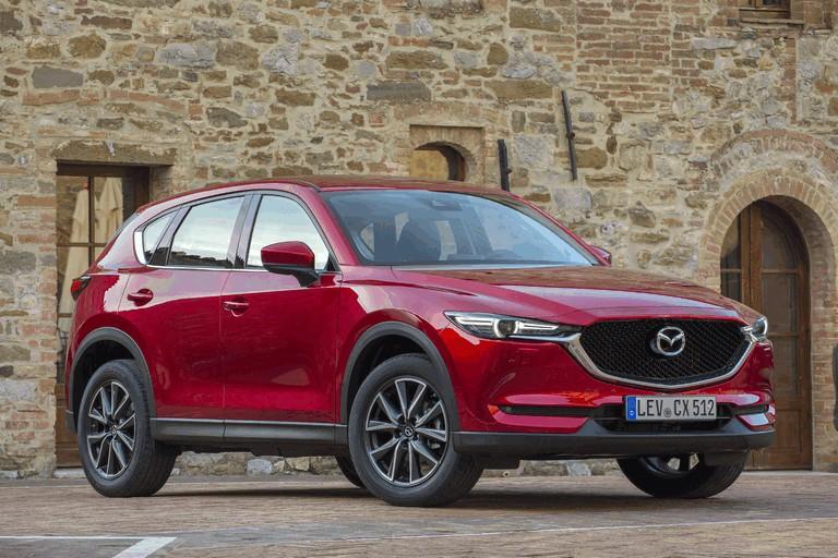 2019 Mazda CX-5 492318
