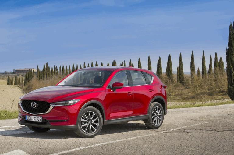 2019 Mazda CX-5 492325