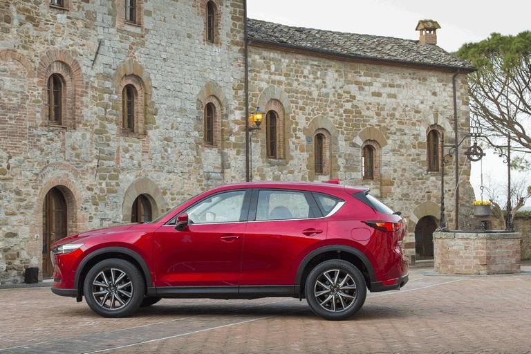 2019 Mazda CX-5 492334