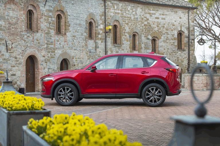 2019 Mazda CX-5 492336