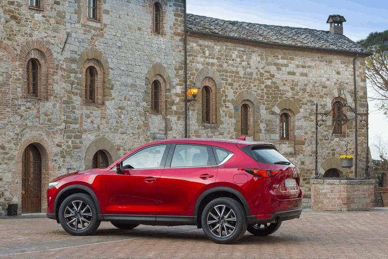 2019 Mazda CX-5 492338