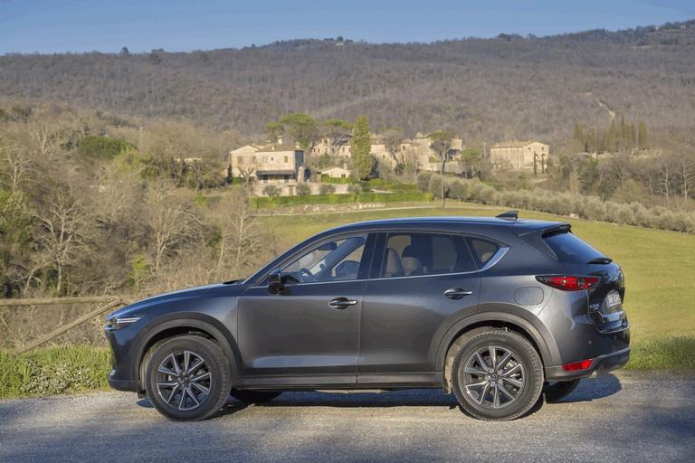 2019 Mazda CX-5 492362
